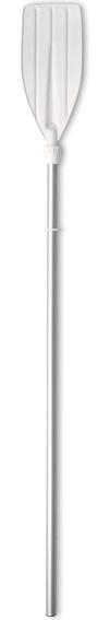 Peddels set alu/kunststof 150 cm. 23