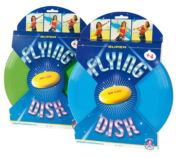 Frisbee 23 cm 120 gram 7910-0000