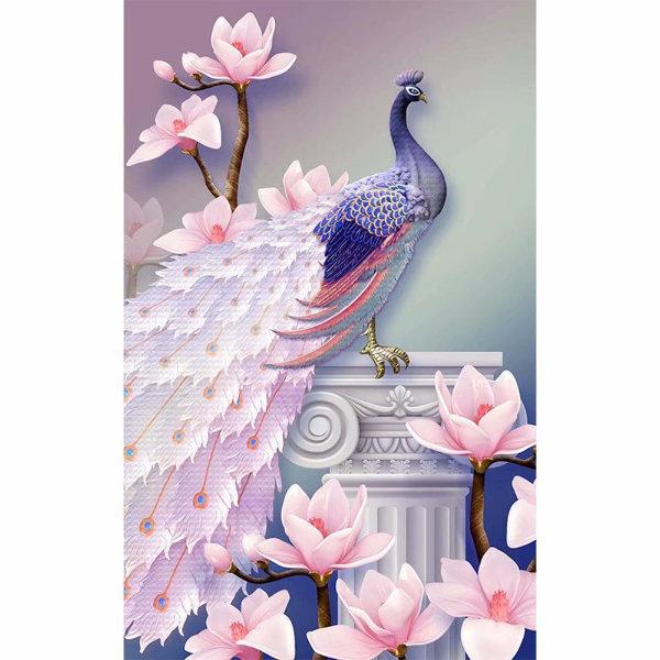 Diamond painting Pauw DL5080/101