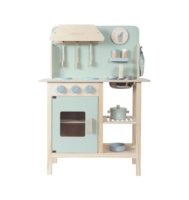 Little dutch keuken LD4433