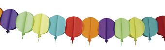 6 Slingers Balloon 4 meter 30616