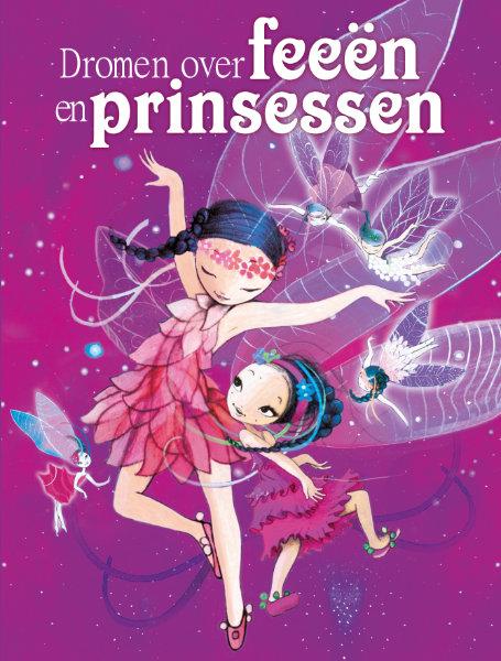 Dromen over feeen en prinsessen