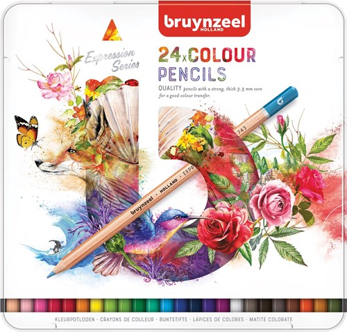 Bruynzeel expression colour 24 60312024
