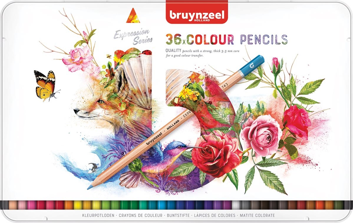 Bruynzeel expression colour 36 7705m36