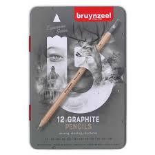 Bruynzeel expression graphite 12 6031101