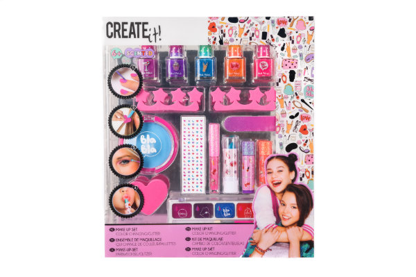 Create it! make-up set 84139