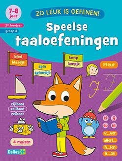 Speelse taaloefeningen