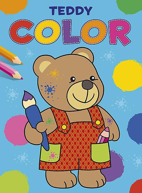 Teddy color 5,95 adv.