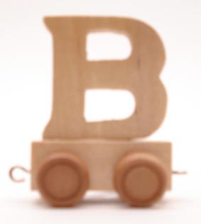 6 lettertreinen B
