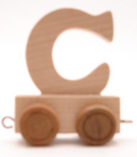 6 lettertreinen C