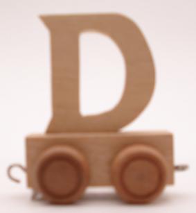 6 lettertreinen D