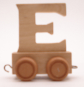 6 lettertreinen E