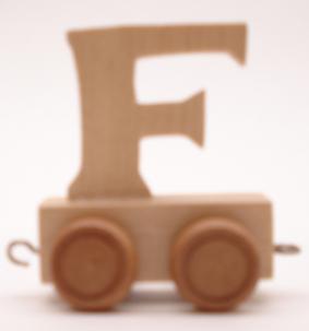 6 lettertreinen F