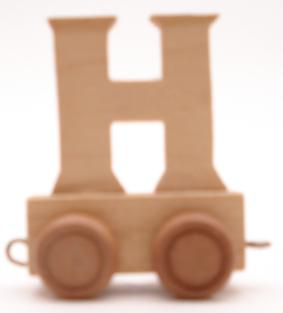6 lettertreinen H
