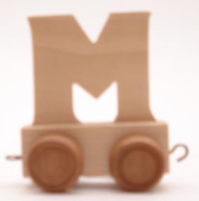 6 lettertreinen M