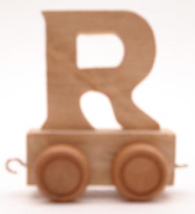 6 lettertreinen R