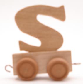 6 lettertreinen S