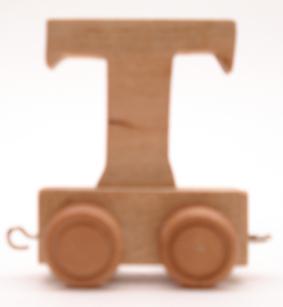 6 lettertreinen T