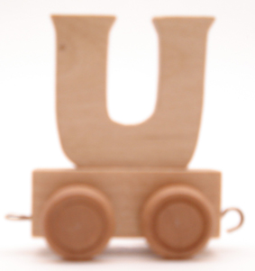 6 lettertreinen U