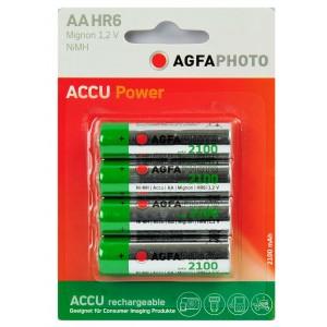 6*4 oplaadbare penlite batterij 4250175804644
