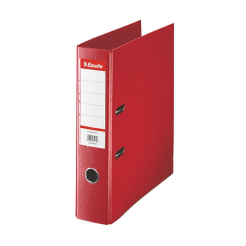 Esselte Ordner 75Mm A4 Rood     5902812811339
