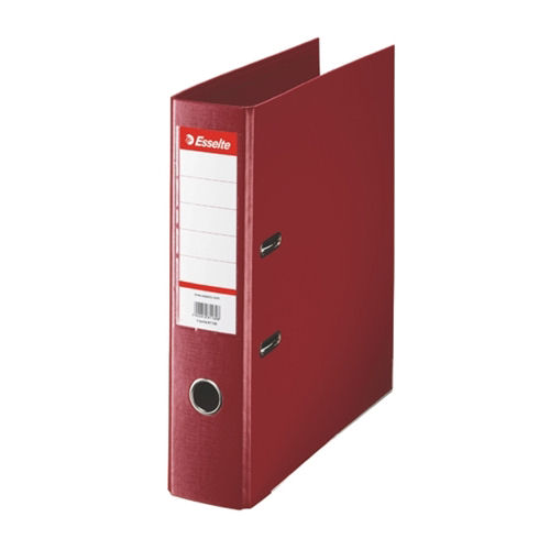 Esselte Ordner 75Mm A4 Bord. Rood