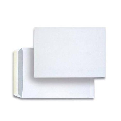 100 akte envelop wit 229*162 mm C5 90 gr