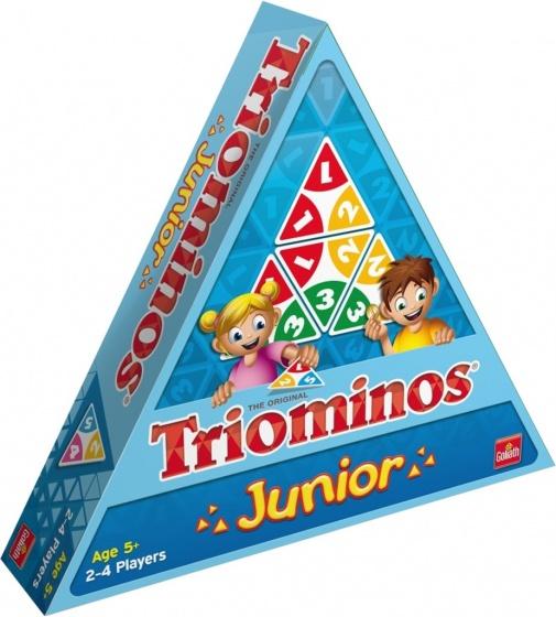 Triominos junior 60681