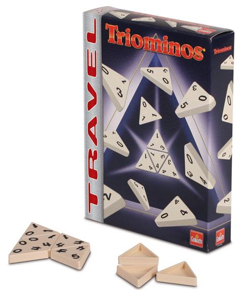 Triominos Voyager 622