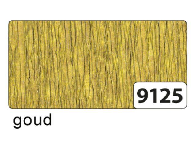 10 vel crepe folia goud 8229125
