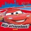 Disney Cars mijn uitvouwboek