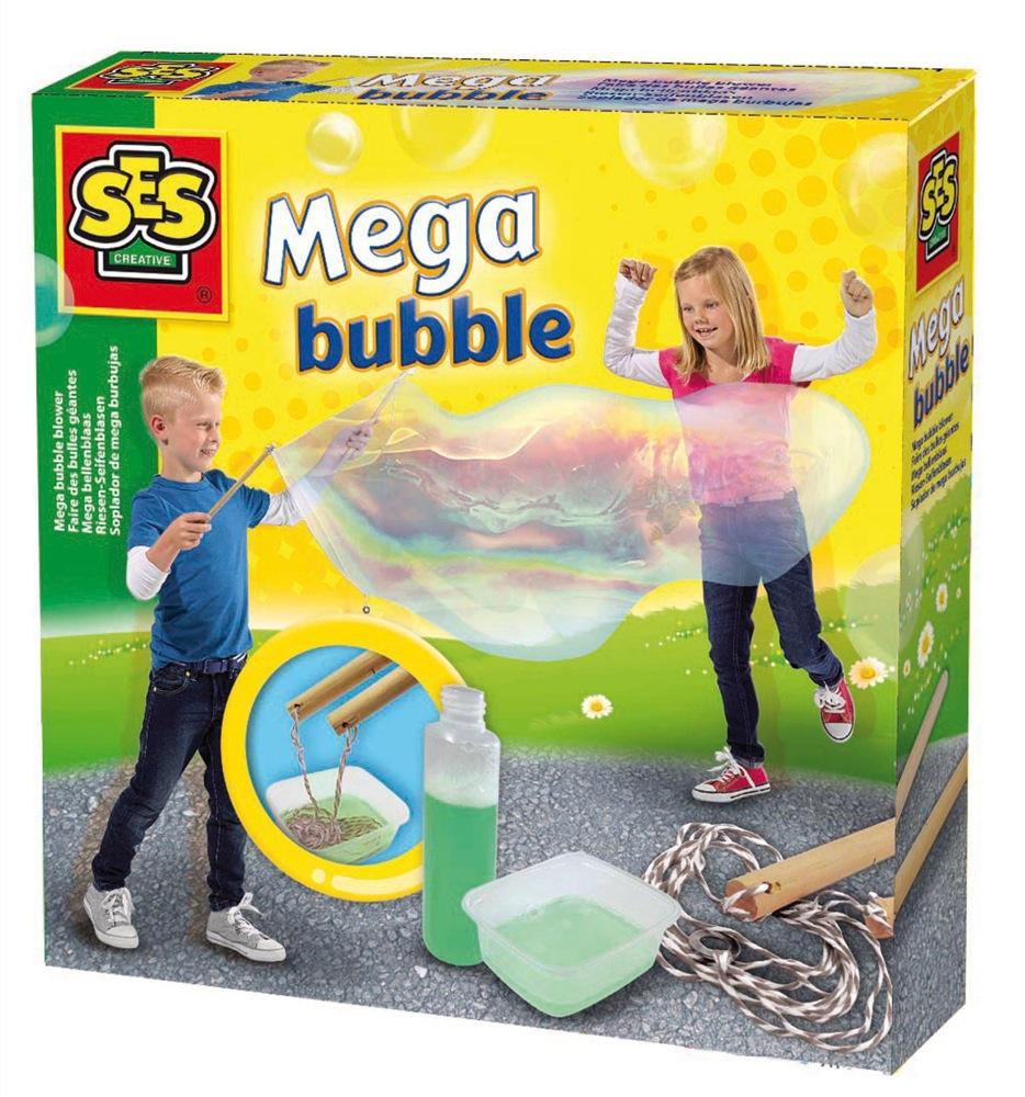 Ses Mega bellenblaas 02251
