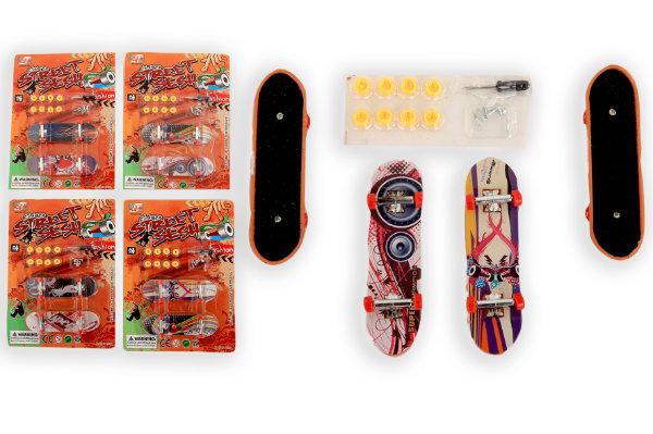 Finger skate board 8712