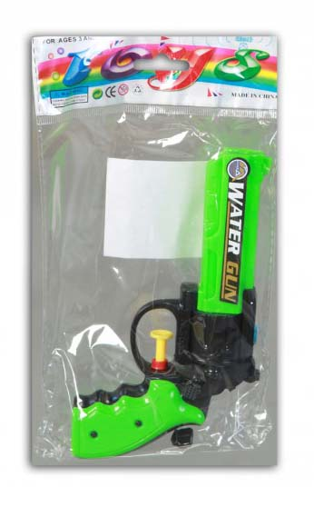 Waterpistool 16 cm 8815