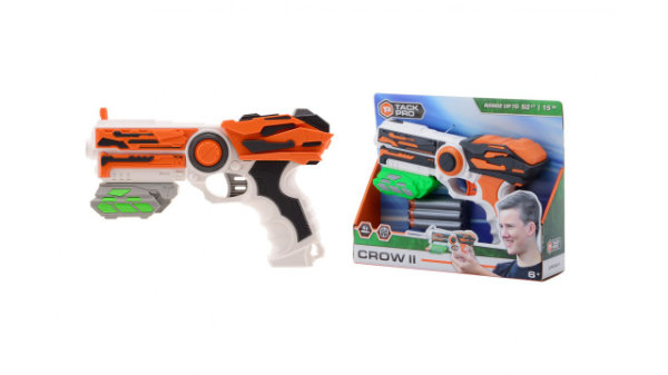 Tack Pro shooter II 31003
