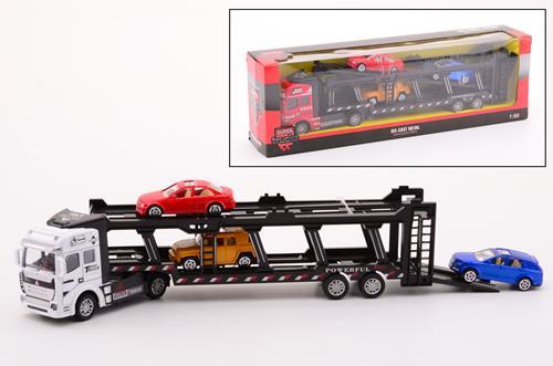 Super cars die-cast autotransporter26990