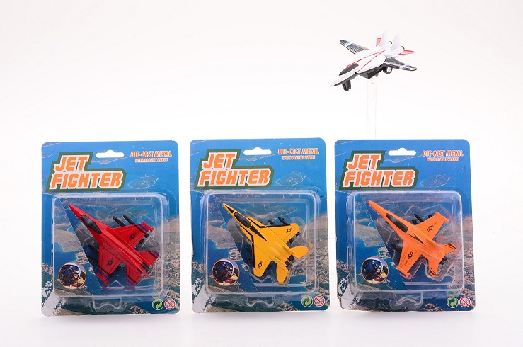 Action fighters diecast straaljager26003