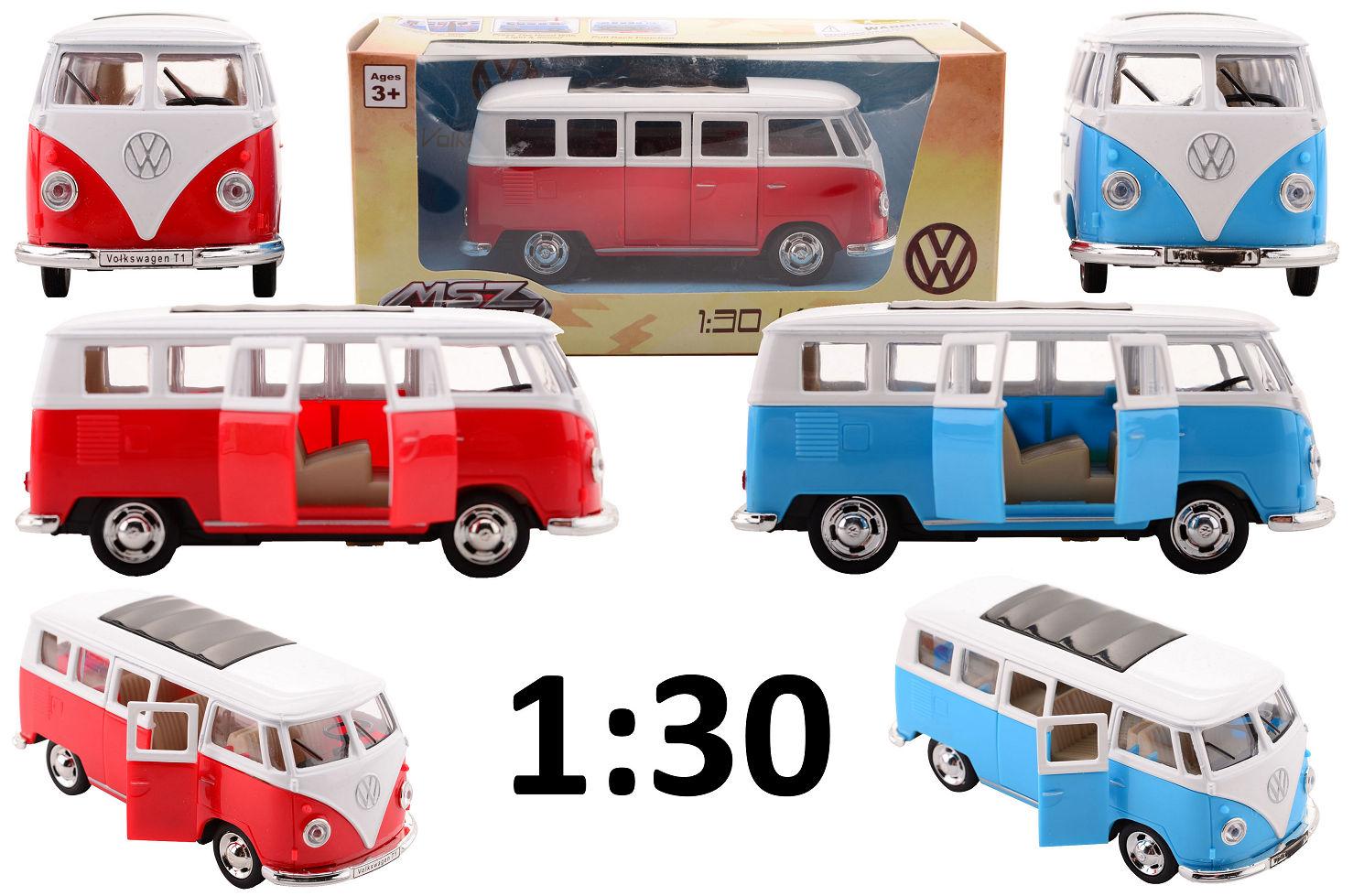 Super cars volkswagen bus T1 26098