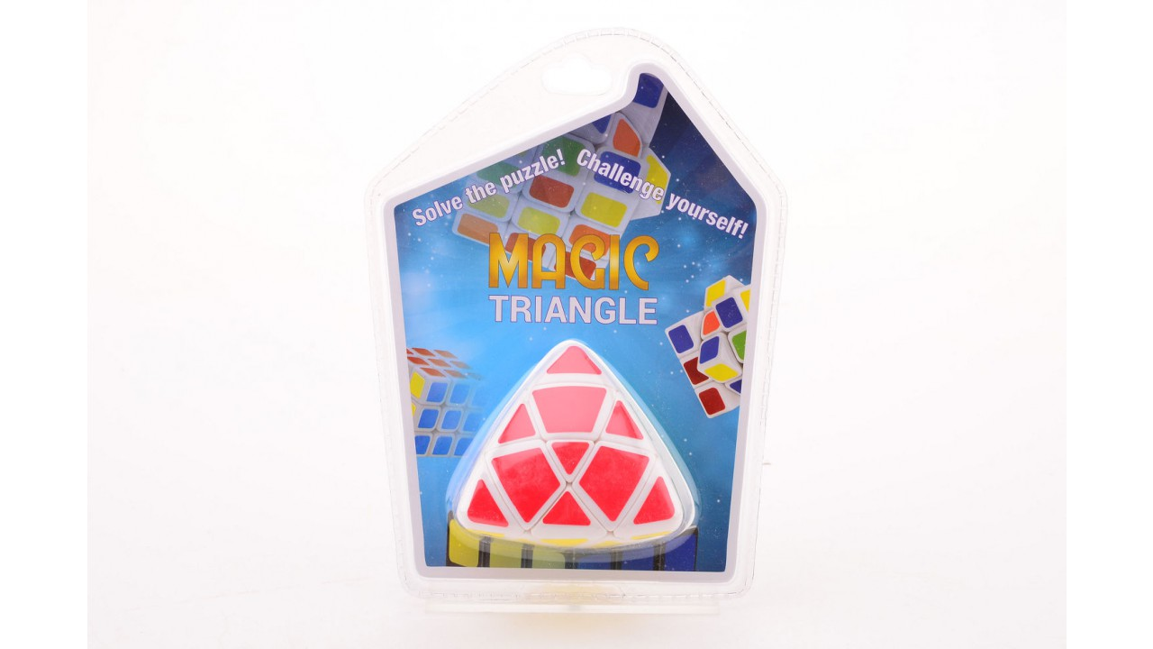 Magische piramide in blister 25038