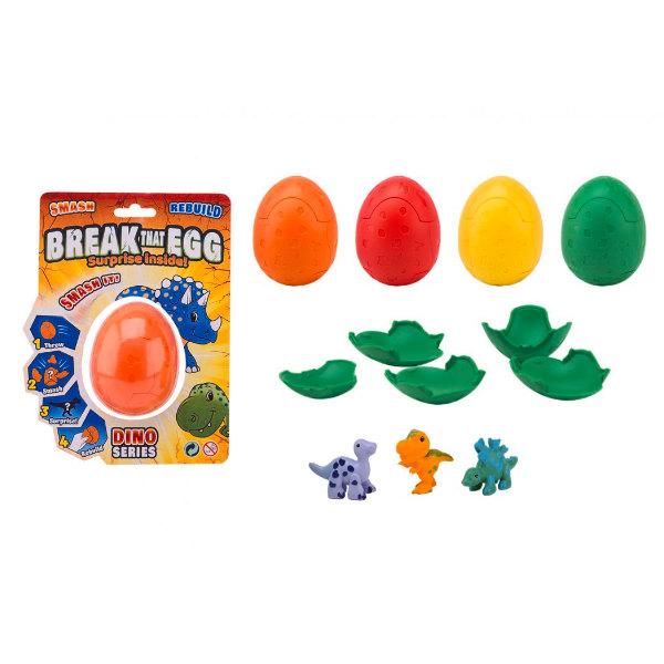 Break that egg dinosaurus 30019