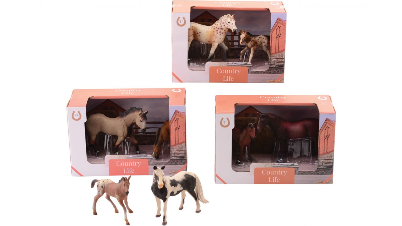 Paardenverzorging mediumset 27618