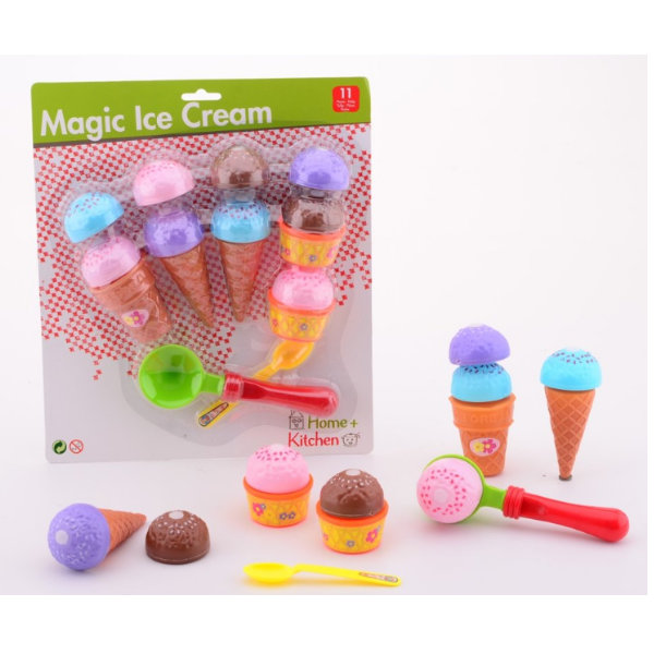 Home+kitchen magische speelijsjes 27486