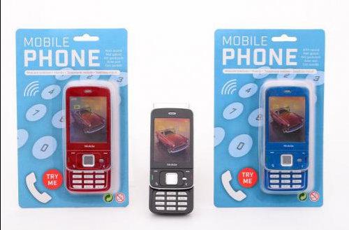 Mobiele telefoon met batt. 26927