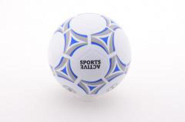 Sportsactive rubber voetbal maat 5 20255