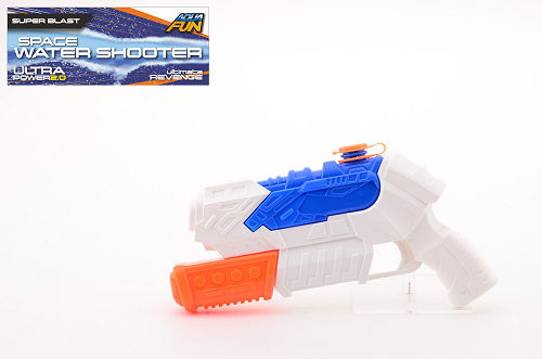 Aqua fun waterpistool space 27cm 26040