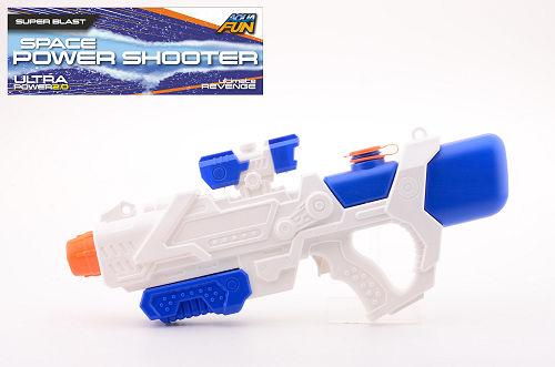 Aqua fun watergeweer space 50 cm 26042