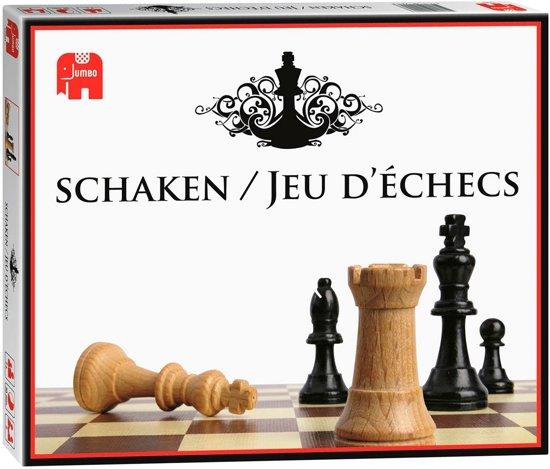 Jumbo Schaken12201