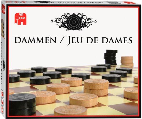 Jumbo Dammen 12200