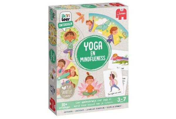 Jumbo ik leer ontdekken Yoga 19789