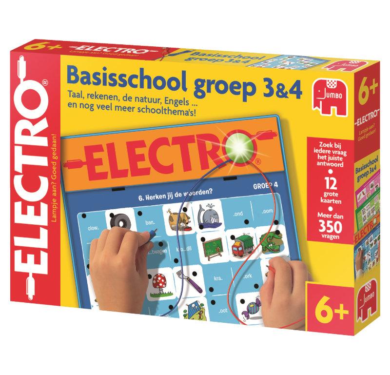 Electro basisschool groep 3 en 4 19535